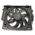 Električni ventilatorji za hlajenje avtomobilov