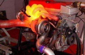 Kaj je pomožna hladilna črpalka motorja?